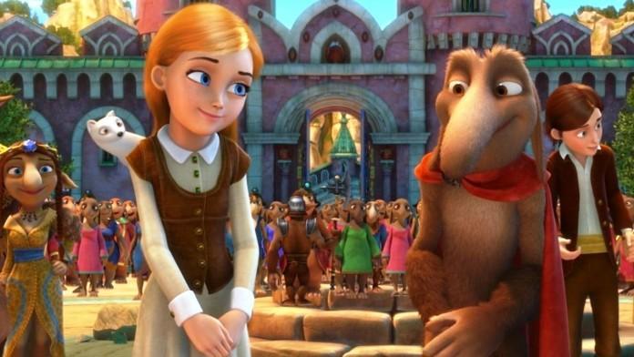 Продюсеры «Снежной королевы» хотят видеть ее на кинофестивале Sundance
