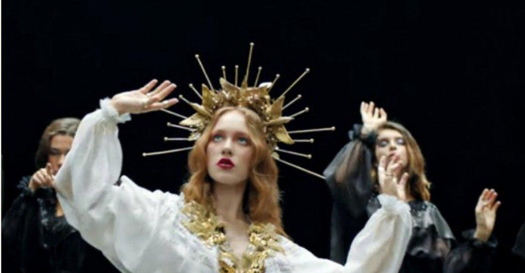 Клип «Ленинграда» об Иисусе заподозрили в плагиате