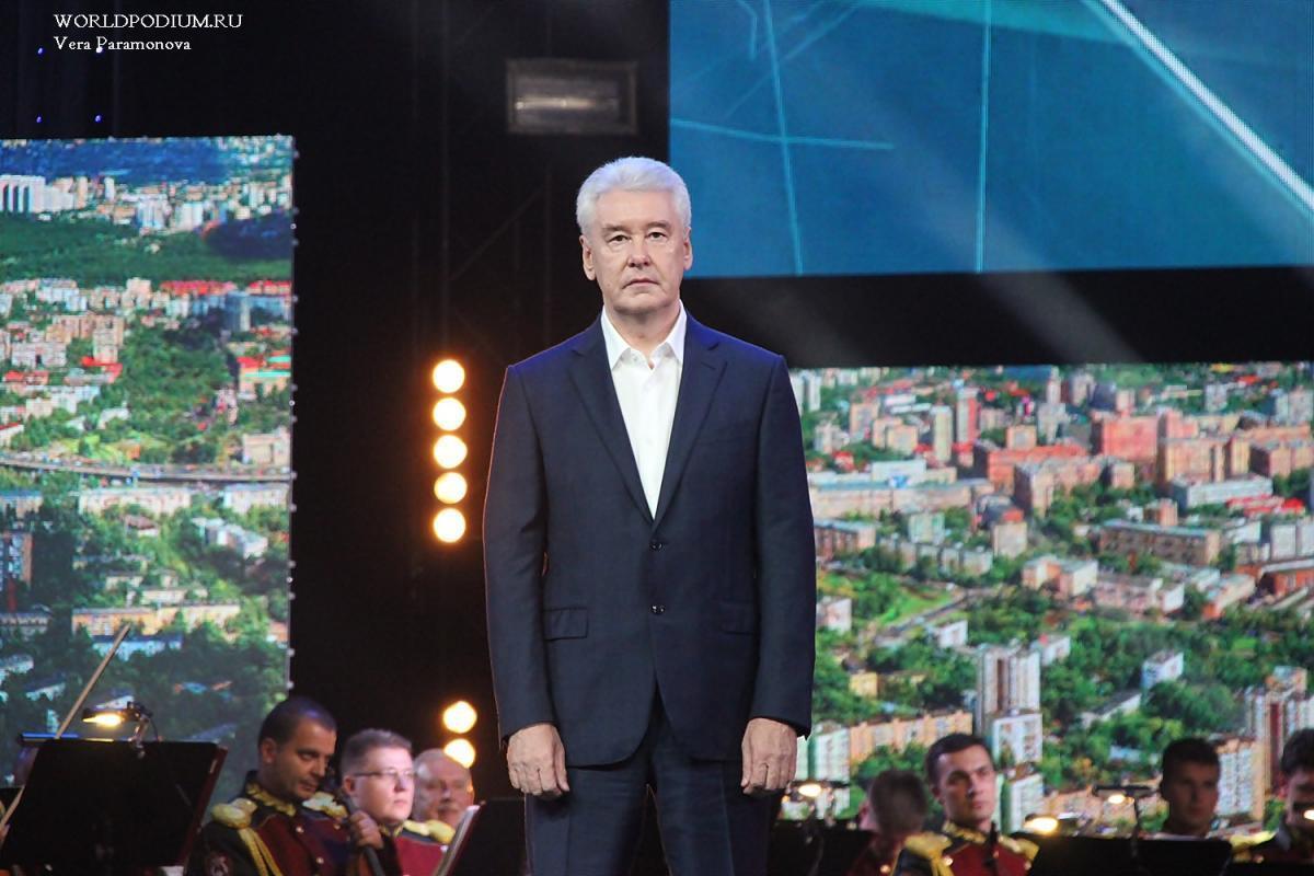 Сергей Собянин продлил выходные в Москве