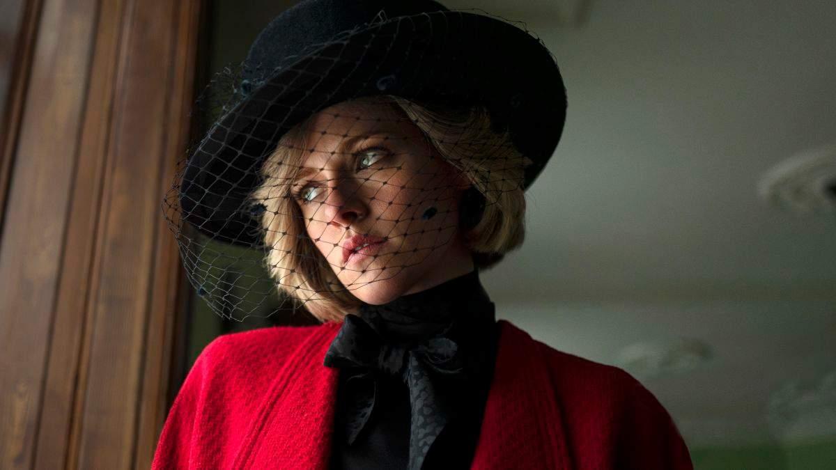 Фильм «Спенсер», отобранный в конкурс Венецианского кинофестиваля, выйдет в прокат осенью