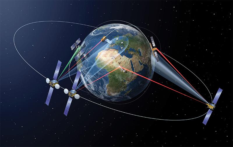Сеть: Совмещение сотовой и спутниковой связи – реально?