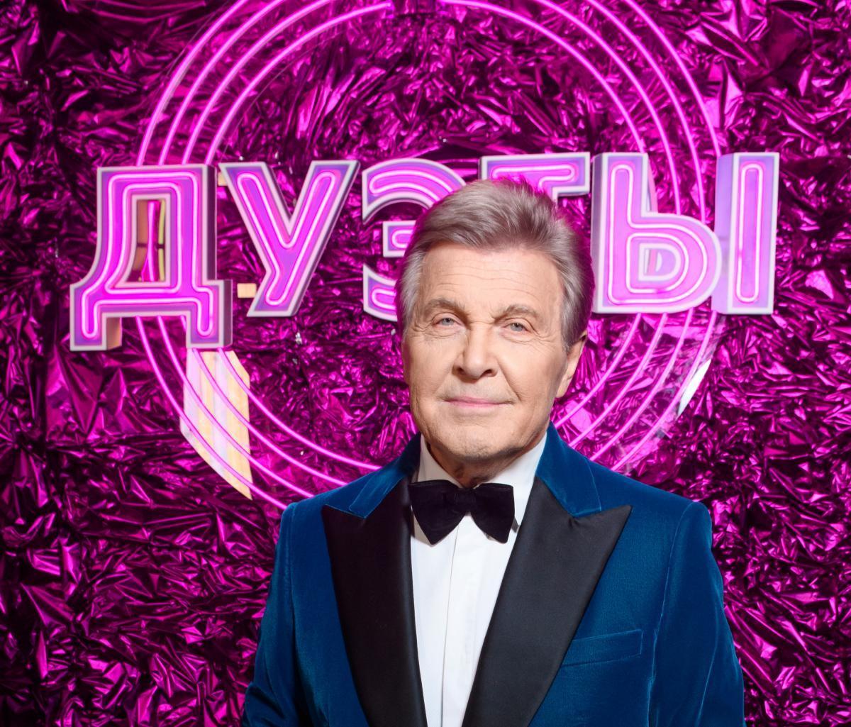 Телеканал «Россия» раскрыл первые имена участников нового музыкального гранд-шоу «Дуэты»