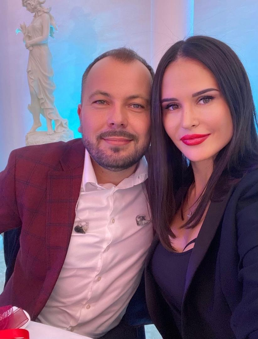 Супруга Ярослава Сумишевского скончалась от травм, полученных в результате ДТП