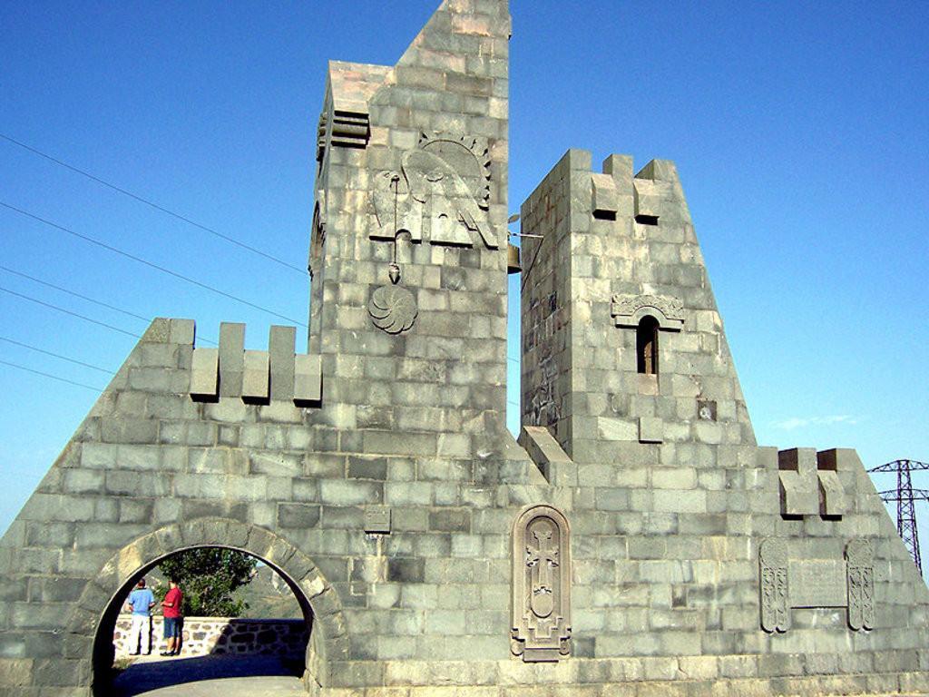 В Горисе состоится открытие Программы «Горис – Культурная столица Содружества 2018 года»