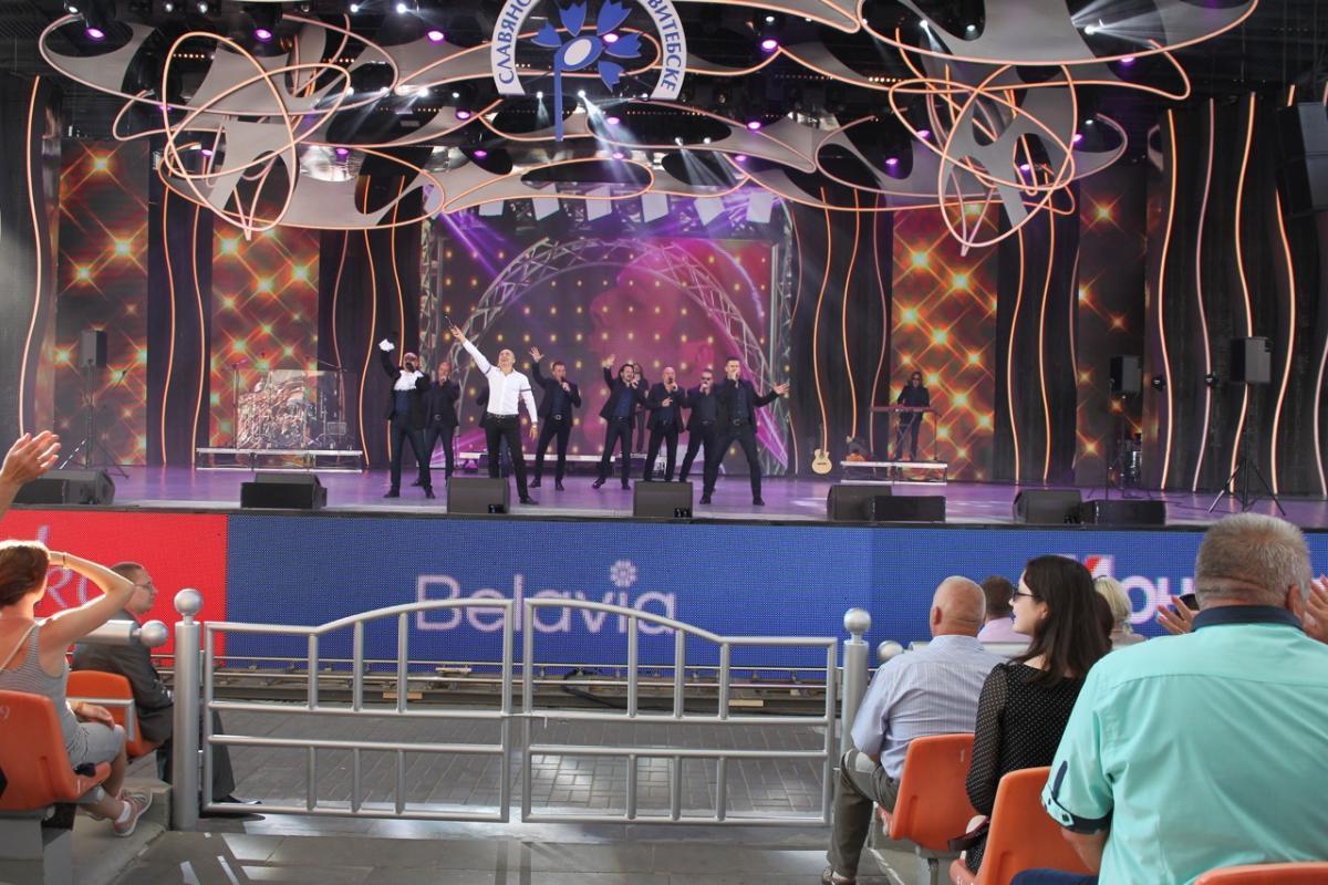 """На мероприятия """"Славянского базара- 2020"""" продано порядка 15 тысяч билетов"""