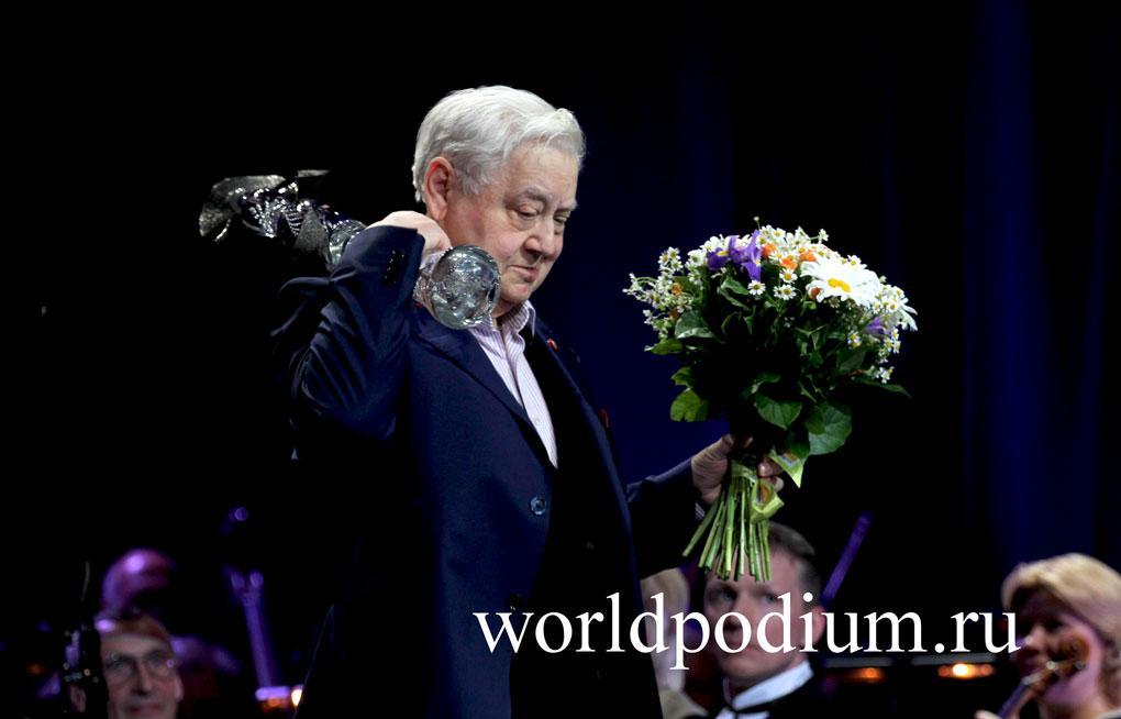 Театральная школа Олега Табакова в третий раз вручила дипломы