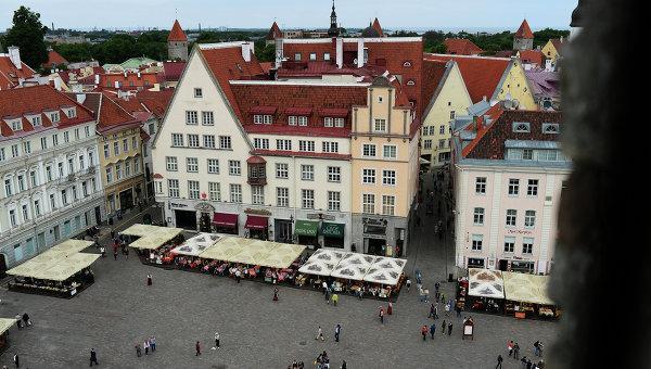 В Таллине начинается неделя российского кино