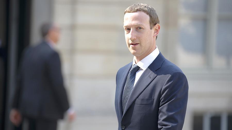 Цукерберг захотел объединить WhatsApp, Instagram и Facebook Messenger