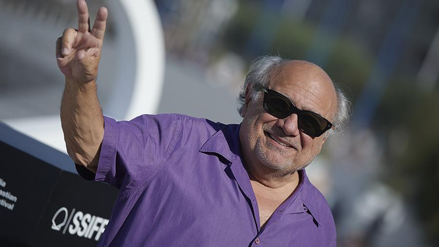 Де Вито снимется в продолжении «Джуманджи»