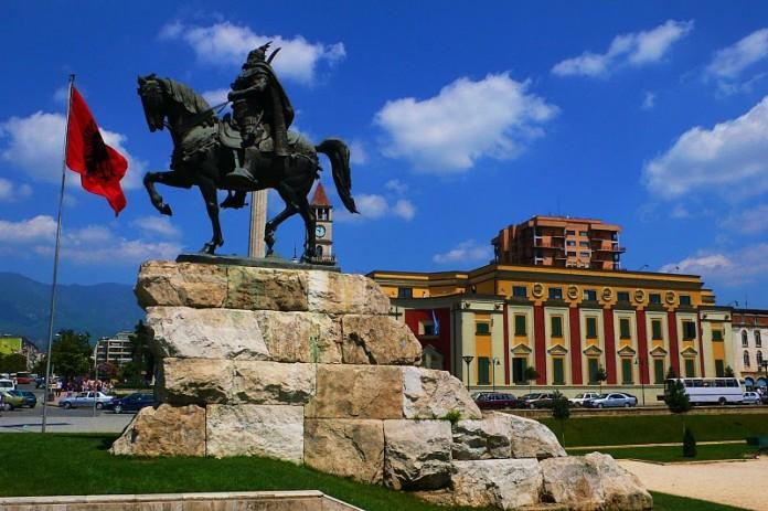 В Албании прошли Дни российского кино