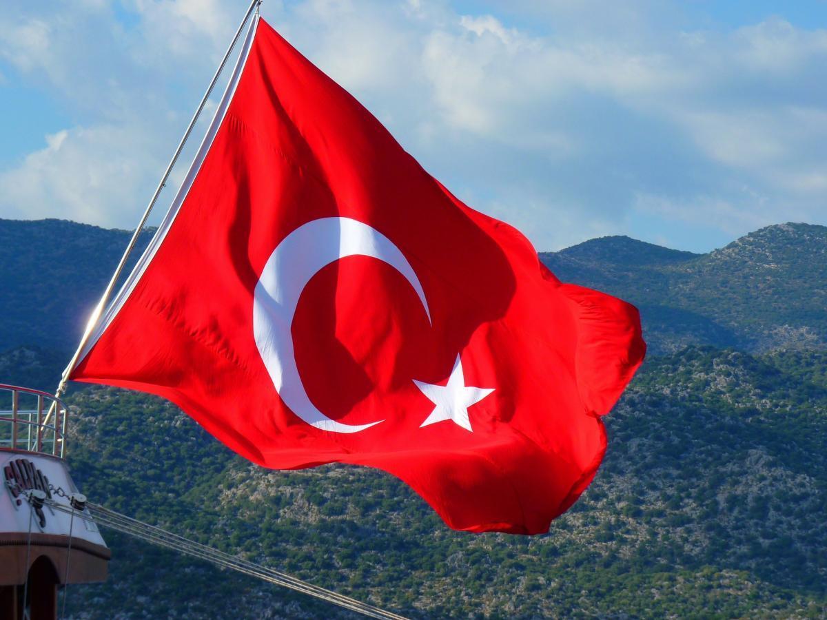 В Турции ввели налог с туристов за проживание в отелях