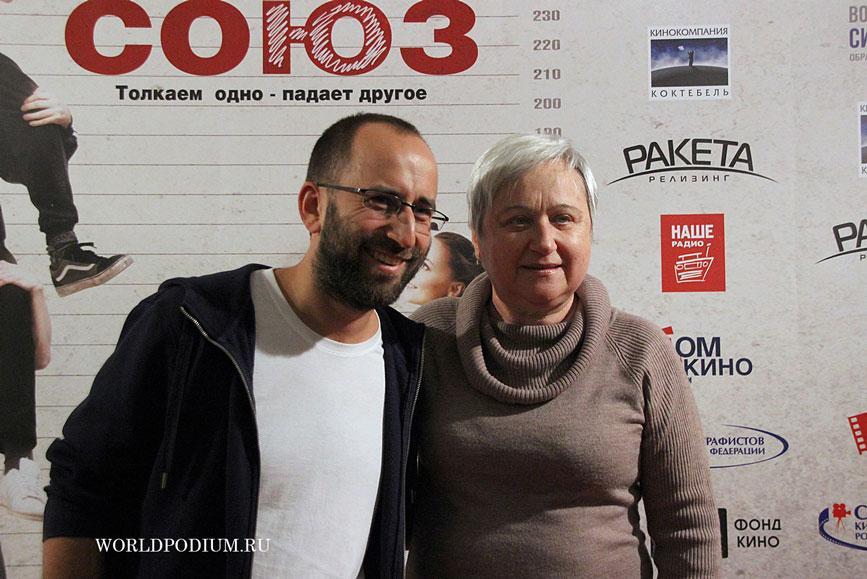 «Тряпичный союз» получил Гран-при фестиваля российского кино в Онфлере