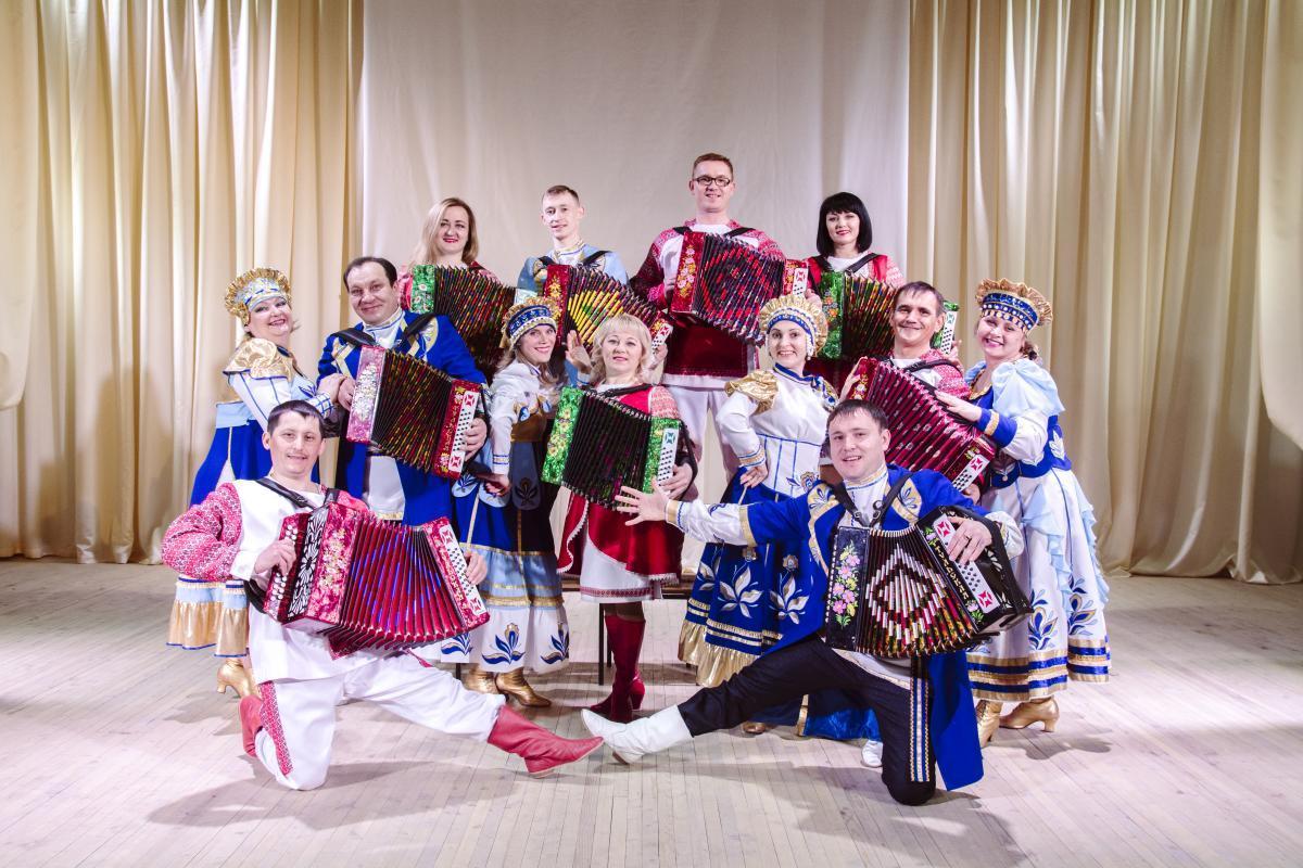 Девятый Межрегиональный творческий фестиваль славянского искусства «Русское поле» пройдет в формате «онлайн»