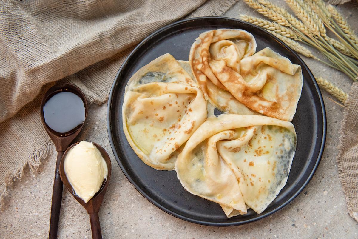 Правильные зимние завтраки BreakFest в ресторане Uhvat