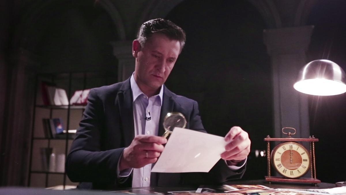 27 августа новый сезон на телеканале «ЗВЕЗДА»