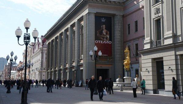 Открытие музея-квартиры Вахтангова состоится 31 марта