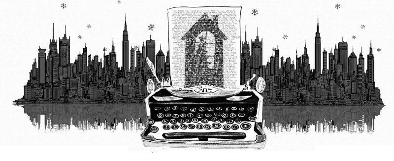 «Рождество на чердаке» по рассказам О.Генри – первая премьера 2021 года на сцене «Студия» Театра им. Е. Вахтангова