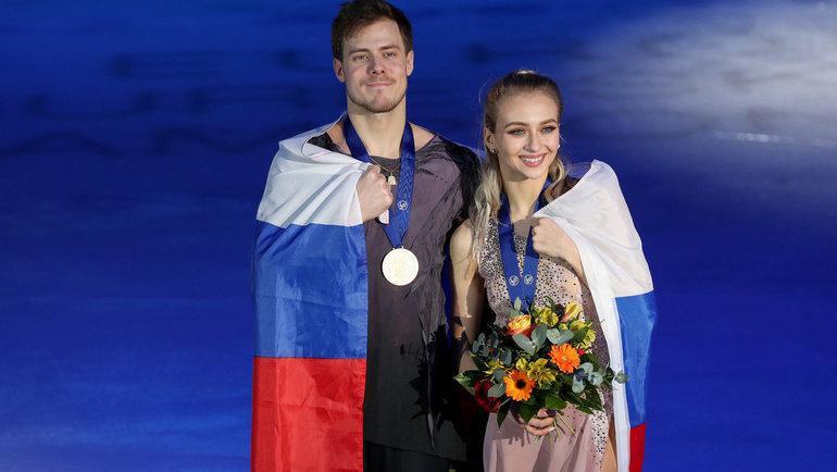 Гордость со слезами на глазах или разгром по- русски
