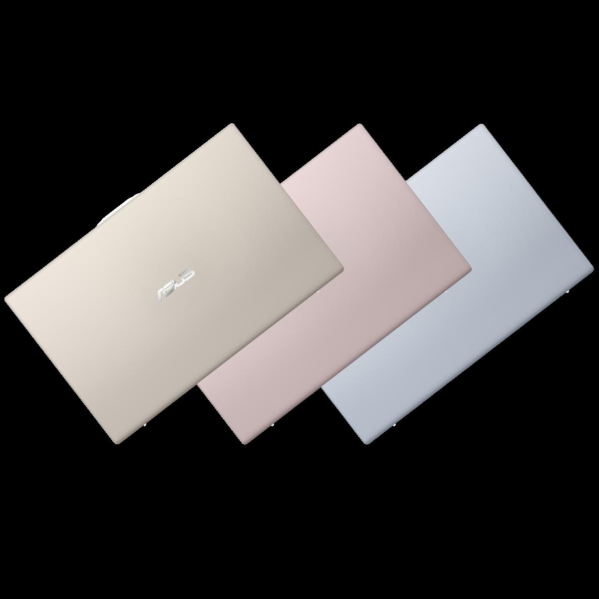 Компания ASUS представляет VivoBook S13 (S330)