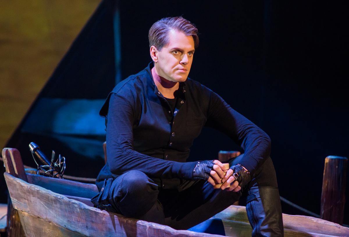 Зрители двух столиц снова увидят мюзикл «Дон Жуан. Нерассказанная история» в ноябре
