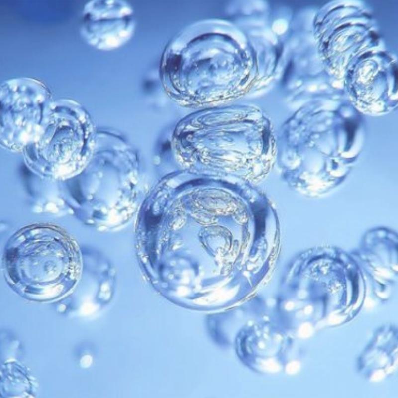 Применение воды, обогащенной водородом, благотворно воздействует на организм
