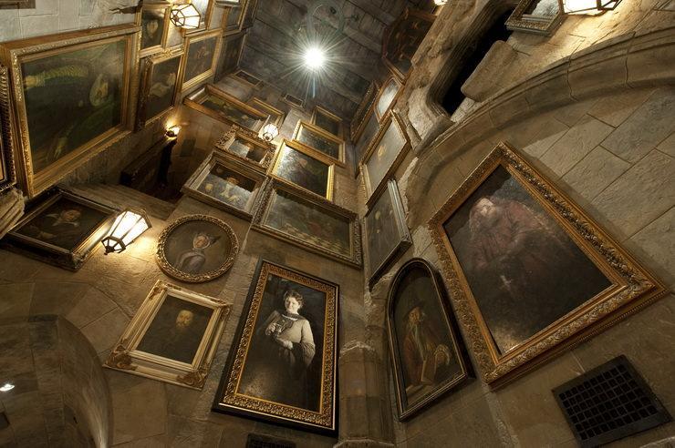 Джоан Роулинг напишет три новые книги о героях из мира Гарри Поттера