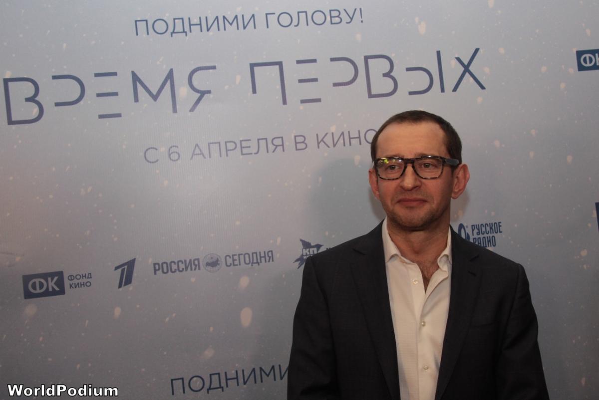 Фильм «Время первых» завоевал Гран-при на международном фестивале «Лучезарный ангел»