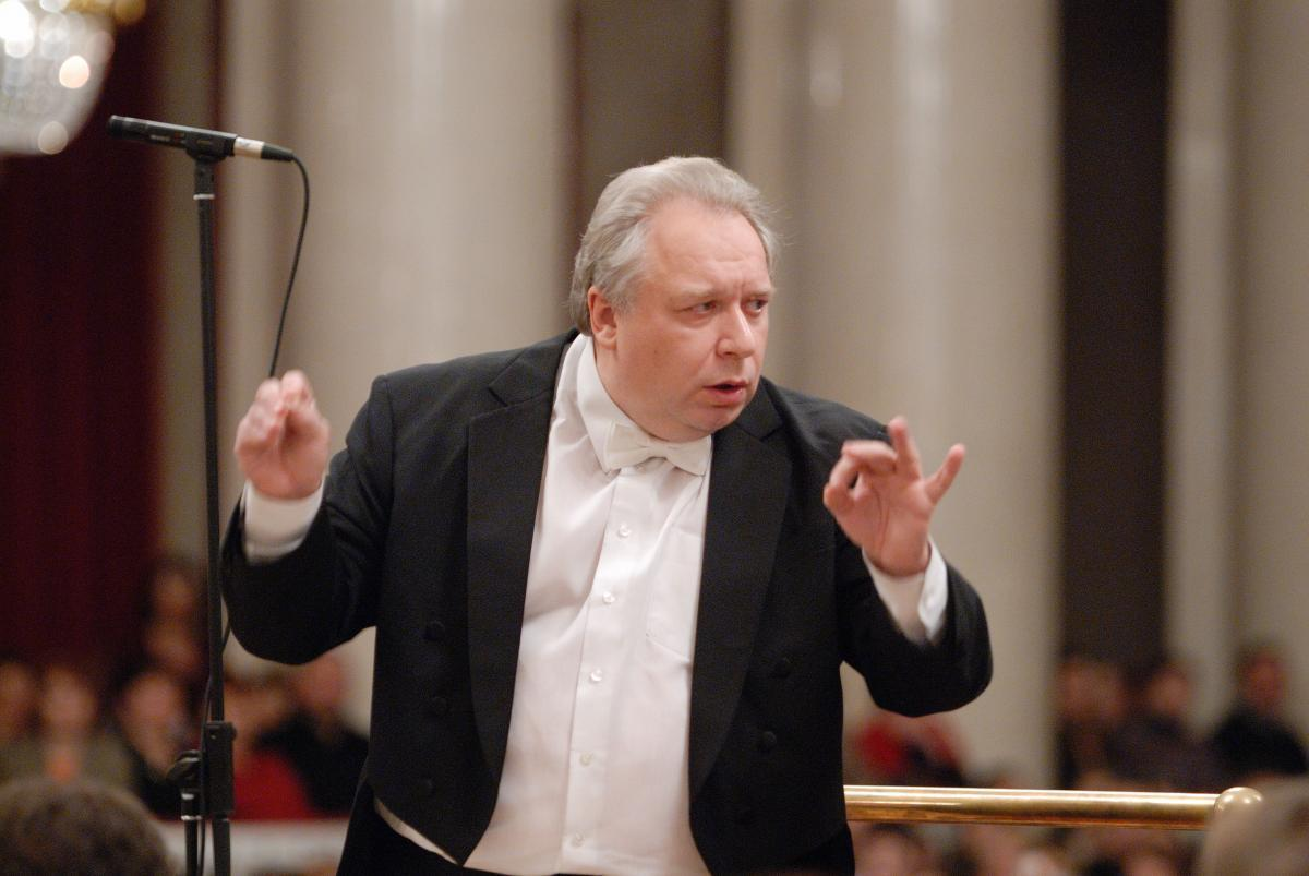 В Большом зале Петербургской филармонии пройдут два концерта, объединенные темой путешествий