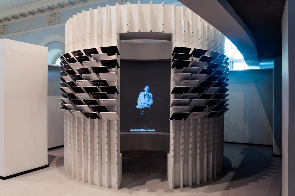 В Музее Фаберже откроется выставка о тех, кто спасал евреев во время войны