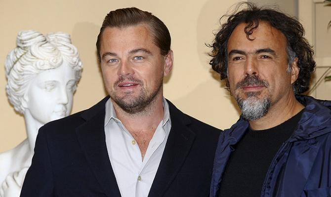 Режиссер «Выжившего» получил награду Гильдии кинорежиссеров США