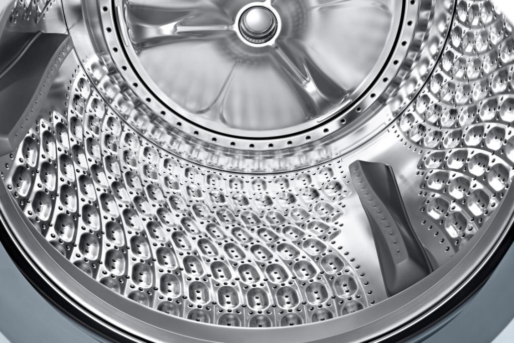 Инновационные стиральные машины Samsung QuickDriveTM поступили в продажу в России