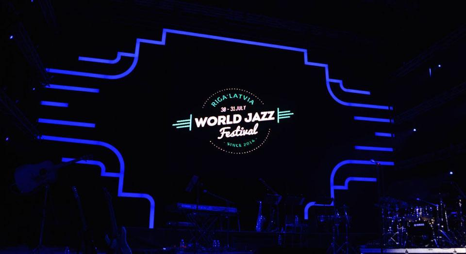 ПРОГРАММА WORLD JAZZ FESTIVAL 2015