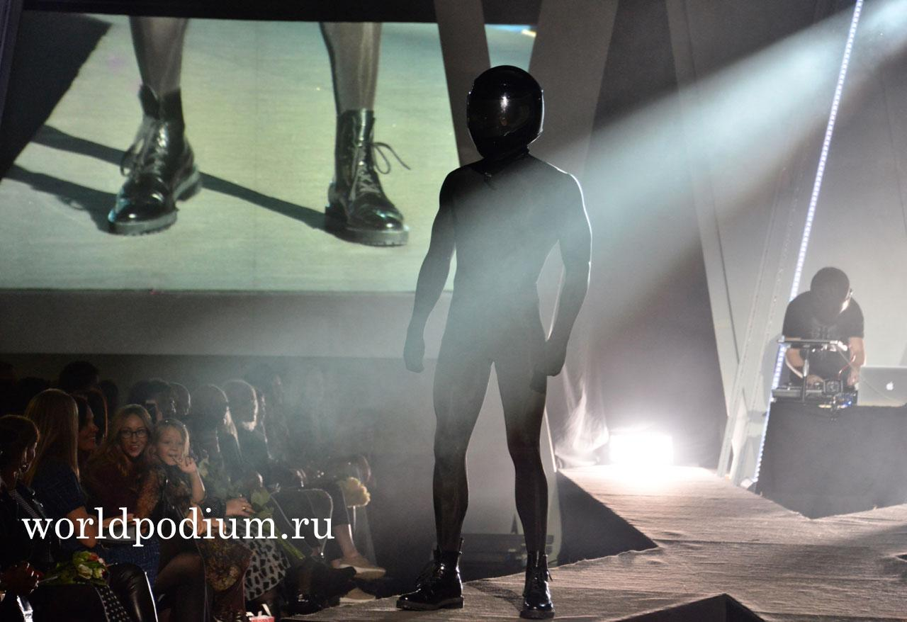 Riga Fashion Week. День 1. Показ INCH2