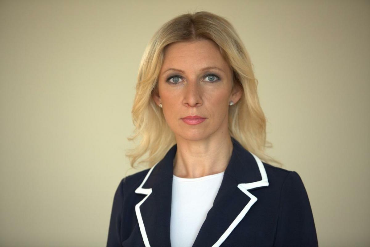 МИД России: запреты российских книг на Украине вписываются в логику русофобии