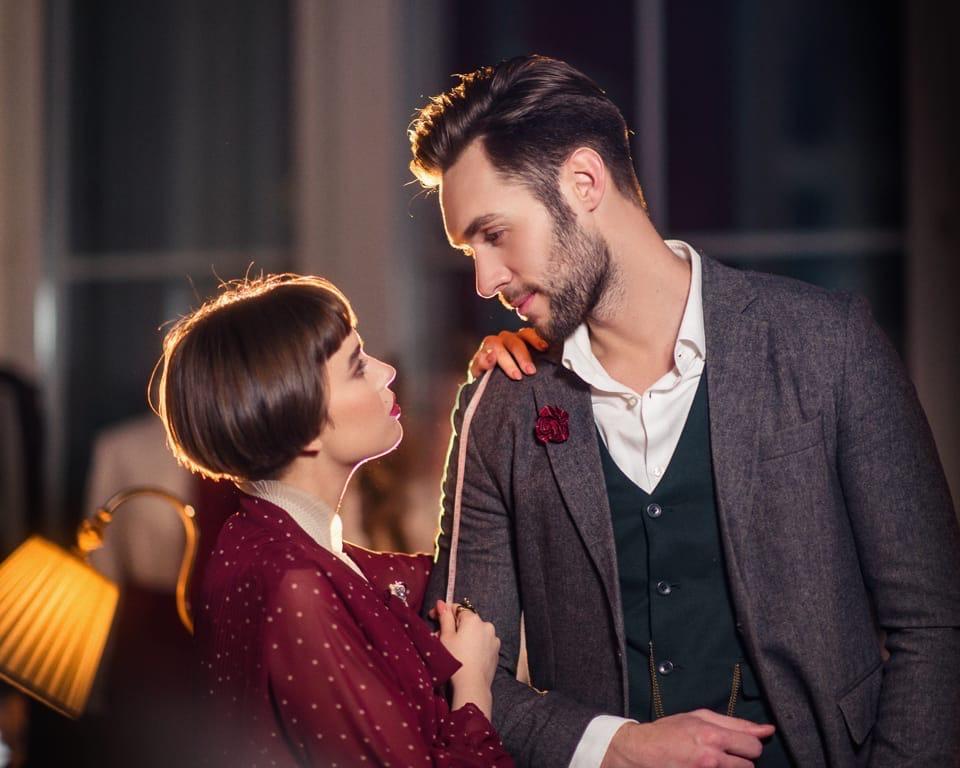 Love is in the air: День Святого Валентина в YURA!
