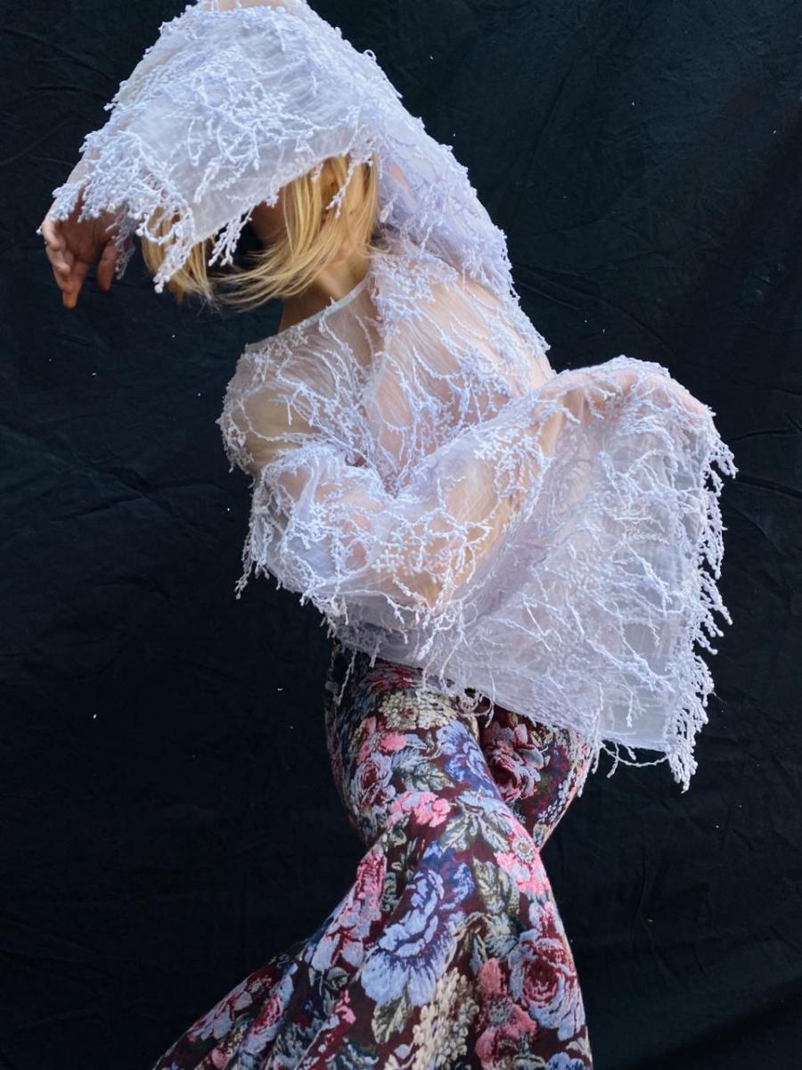 Дизайнеры Futurum Moscow примут участие в спектакле современного танца «Барокко-Бит»
