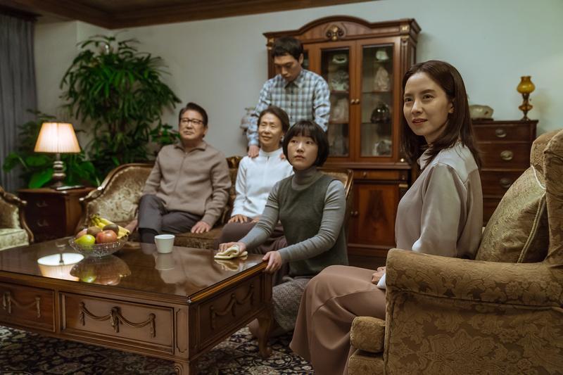 В России выходит в прокат корейский триллер «Незваный гость»