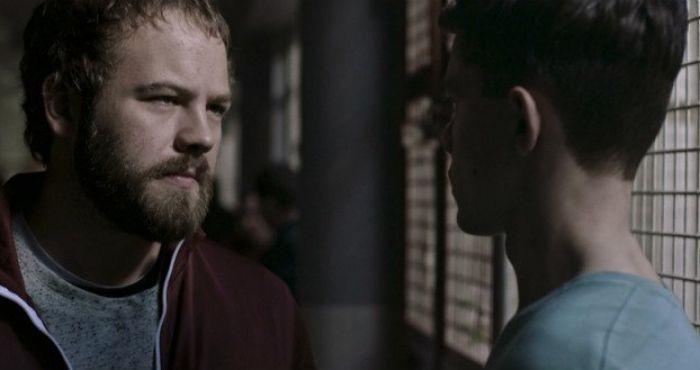 Актер сериалов «Викинги» и «Игра престолов» Мо Данфорд представит свои фильмы на фестивале ирландского кино в Москве