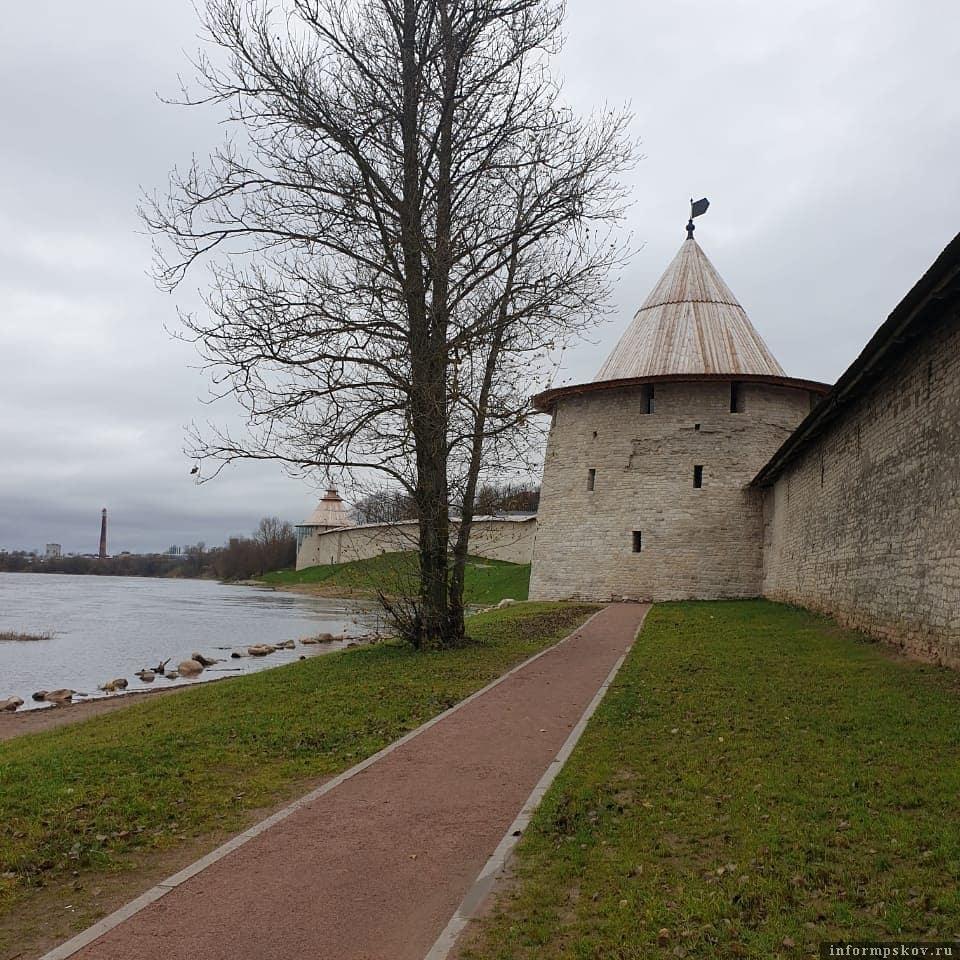 Псково-Изборский объединенный музей-заповедник получил федеральный статус