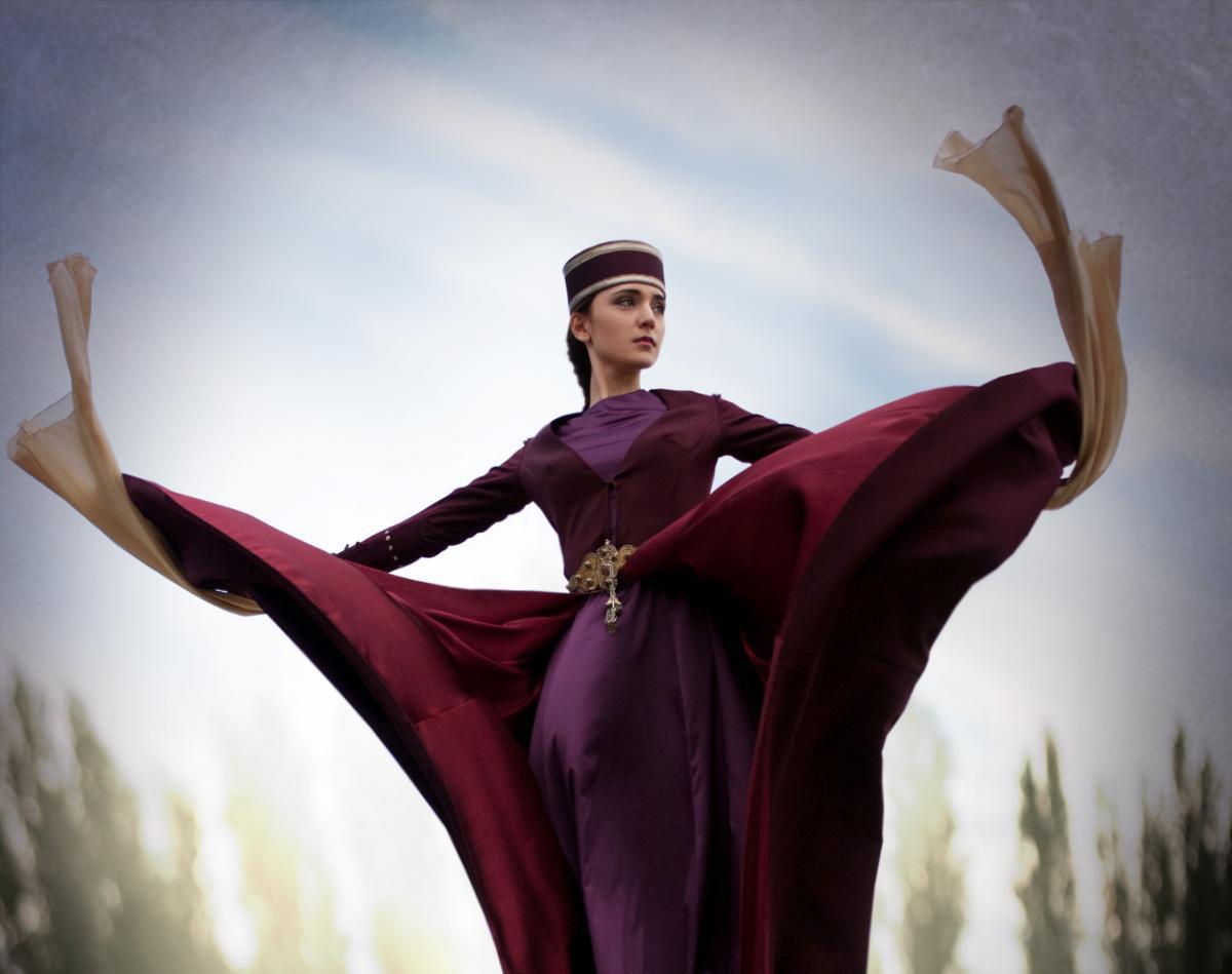 В Москве представят фантастически дорогое платье