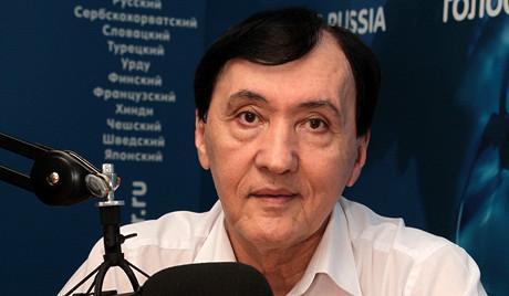 Заур Тутов – гость программы «Рожденные в СССР»