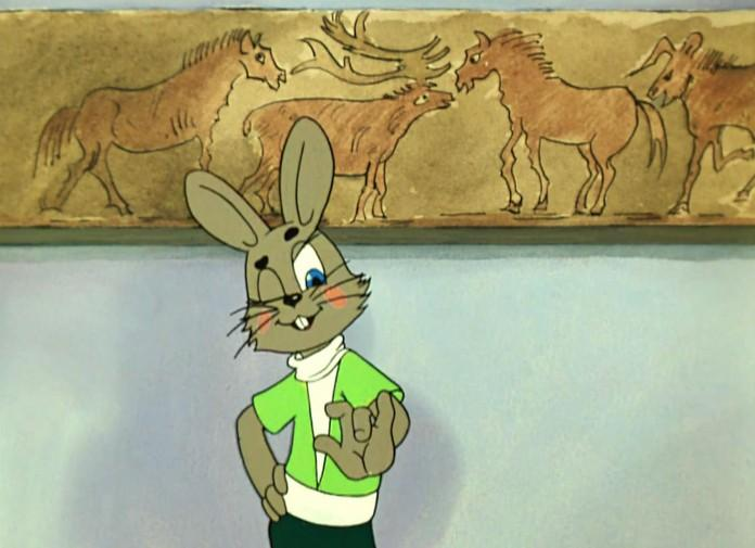 Заяц из «Ну, погоди!» и фрекен Бок поселятся в московском метро