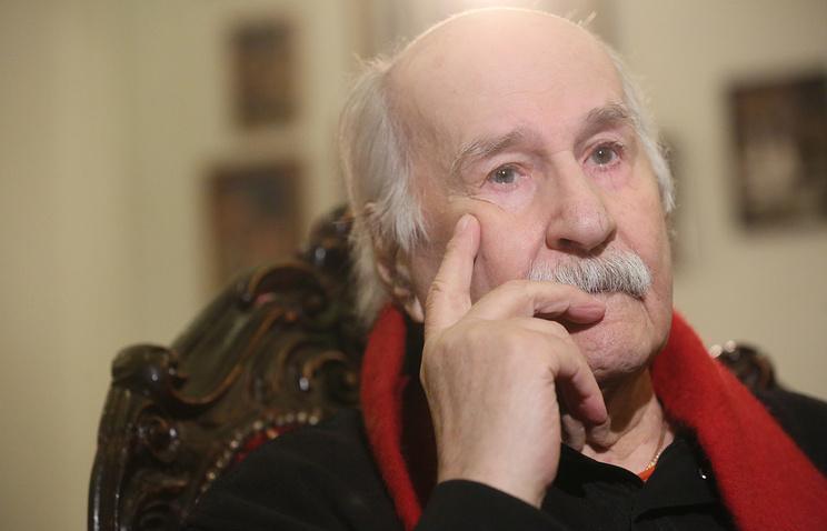 Вечер памяти Владимира Зельдина состоится 10 февраля в Театре Армии