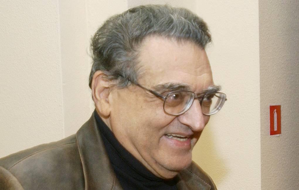 Ушел из жизни драматург Леонид Зорин, автор «Варшавской мелодии» и «Покровских ворот»